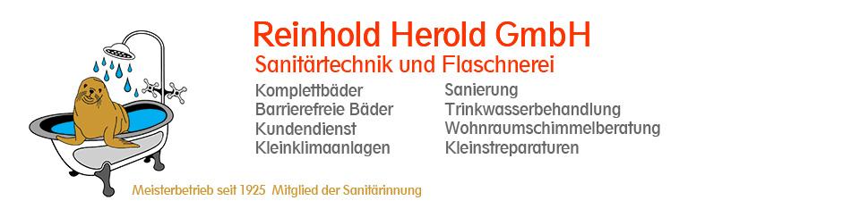 Herold Sanitärtechnik GmbH